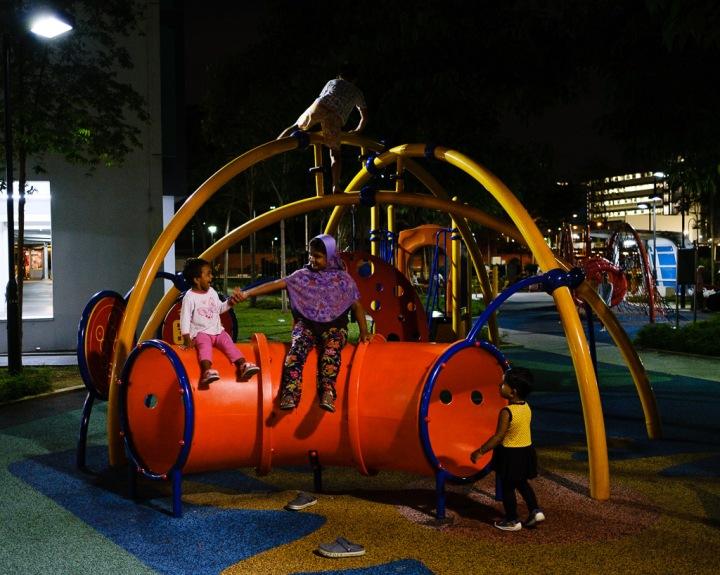 Singapore Playground